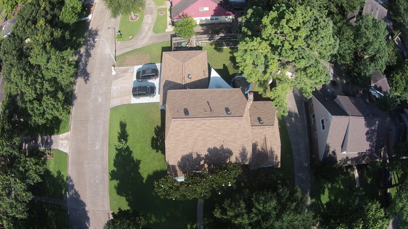 Large Roofing Projects